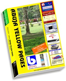 Abuja Yellow Pages