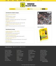 Nigeria Yellow Pages online