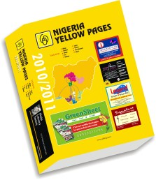 Nigeria Yellow Pages